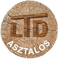 Design-Asztalos